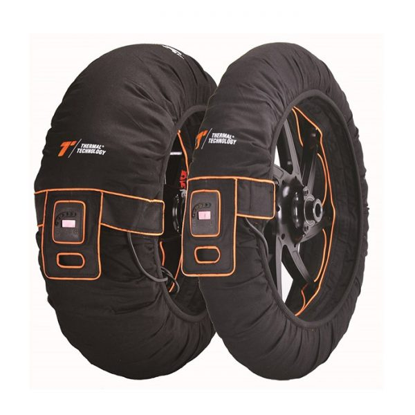 Thermal Technology Tyre Warmers
