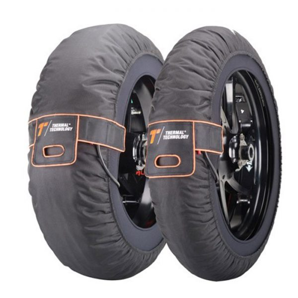 Thermal Technology Tyre Warmers Pro