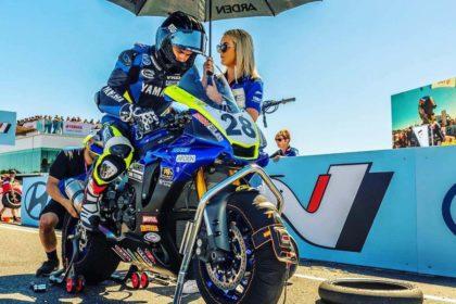 Australian Superbikes 2019