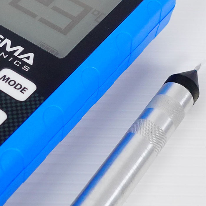 Prisma Electronics Digital Tyre Pyrometer